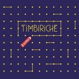 Timbiriche. Juntos 2 Cds + 1 Dvd Smm 2017 Novedad