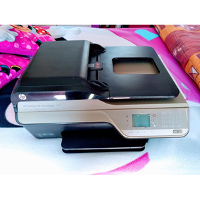Impresora,escanner Copiadora Hp