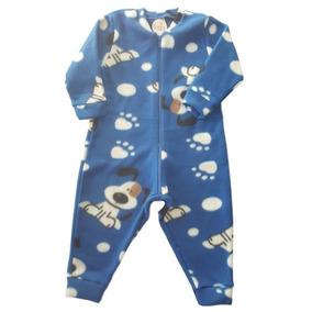 Pijama Macacão Infantil Soft Quentinho Frio Barato