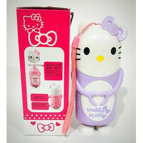 Ventilador Hello Kitty Fan Niñas Importado