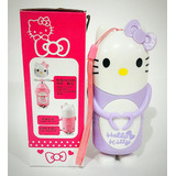 Ventilador Hello Kitty Fan Niñas Importado