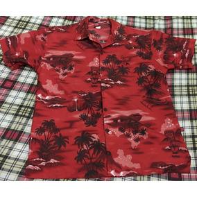 Camisa Havaiana Importada