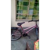 Bicicleta Montañera Bianchi