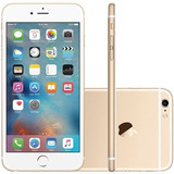 Apple Iphone 6 32gb Gold Dorado Nuevo Sellado / Tienda