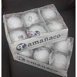 Caja De 6 Pelotas De Softball Tamanaco Oficial Sb-120