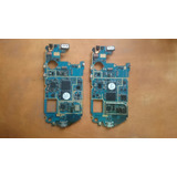 Placa Logica Samsung Mini S3 Falla Señal Para Reparar