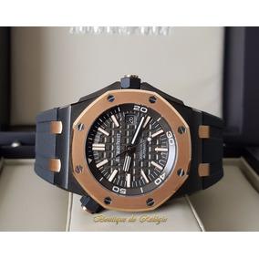 abbab1dae0b Relógios Audemars Piguet Royal Oak Offshore Survivor - Relógios no ...