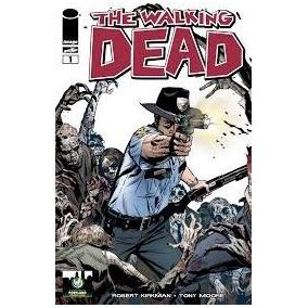 Gibis Digitalizados The Walking Dead 6 Pelo Preço De Um