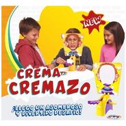 Juego Crema Cremazo Tv Pastelazo 2 O Mas Jugadores