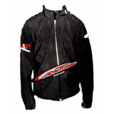 Campera Softshell Joe Rocket Logo Honda Exclusiva Moto Sur