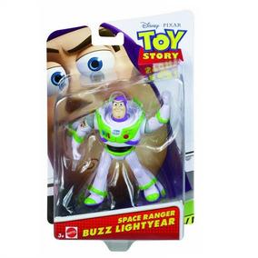 Toy Story Surtido Figuras De 4 Buzz Lightyeaer