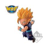 Banpresto Gohan Ss Edición F Ichiban Kuji Dragon Ball Z Wcf