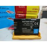 Bateria Lp-e6 Compatible Canon 60d 7d 70d 5d Mk Ii Mk Iii