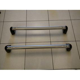 Barras Portaequipajes Originales De Aluminio Para Seat 2011