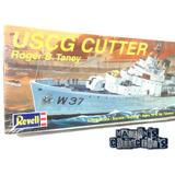 Buque Uscg Cutter Roger B. Taney Revell 1:302 Model Kit