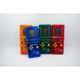 Video Juegos Atari Tetris Baterias Incluidas Detal X Mayor