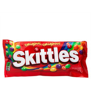 Caramelos Skittles Original Sabores Surtidos - 01mercado