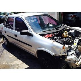 Chevy Monza Chocado Partes Refacciones Autopartes Piezas Org