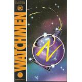 Dc Semanal Watchmen #9 De Dc Comics Mexico