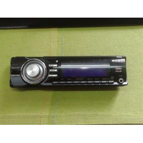 Frente Stereo Sony Xplod Cdx-gt710 + Control Remoto