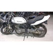 Moto P/ Retiradas De Peças/sucata Kawasaki Er.5 500 Ano2000