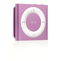 Apple Ipod Shuffle 2 Gb Purple (4ta Generación) Nuevo Model