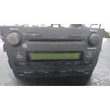 Radio Original Para Toyota Corolla 2009 - 2013