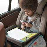 Mesa Desenho Atividades Infantil Carro Carrinho Porta Copo