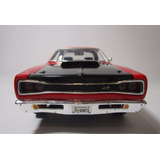 Carro Dodge Coronet Super Bee Escala 22cm Grande Coleccion