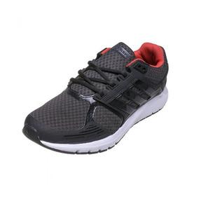 separation shoes e591e 5ad3c adidas Zapatillas Running Hombre Duramo 8 Negro rojo