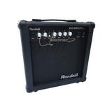 Amplificador Guitarra Electrica Rbd25t Randall - Musicstore