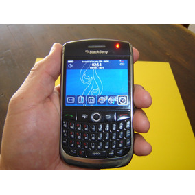 Celular Blackberry 8900