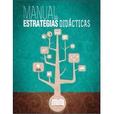 Libro: Estrategias Didácticas - Pdf