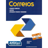 Correios - Atendente Comercial, Carteiro, Operador De Triage