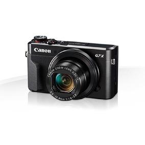 Camera Digital Canon G7x Mark Ii 20mp 4.2x Wifi Fullhd