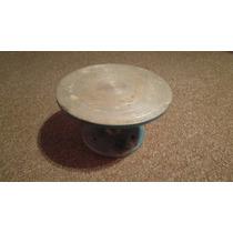 Torneta Para Ceramica Alfareria