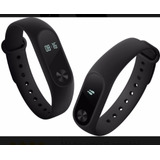 Pulseira Inteligente My Life M2 Smartband Touch Android Ios