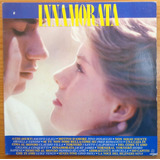 Innamorata Lp Nacion Usado 14 Sucessos Música Italiana 1985
