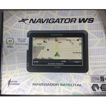 Gps X-view Navigator Ws Ndrive + Funda Hot Sale!!!