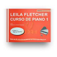 Leila Fletcher Curso De Piano 1 (português)