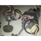 Motores De Ventilador Fm Aspa Roja