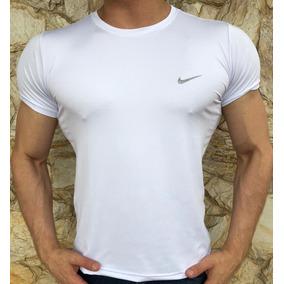 3349402819 Kit 10 Camisa Camiseta Poliester Nike Dry Fit Academia. 2 vendidos - São  Paulo · Camiseta Camisa Blusa Tshirt Nike Original Academia Promoção