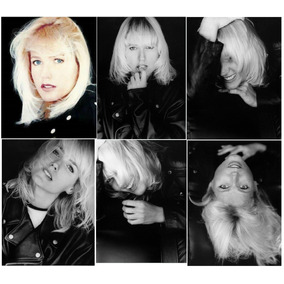 Fotos Ensaio Disco Xuxa Luz No Meu Caminho - Anos 90 Raro