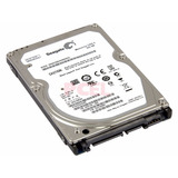 Disco Duro Para Laptop Seagate De 320gb, 5400 Rpm