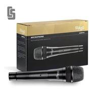 Microfono Dinamico Stagg Sdmp30 Con Cable Cannon Plug