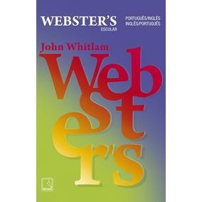 Dicionario Escolar Webster