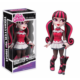 Figura Funko Monster High Draculaura Rock Candy