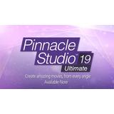 Pinnacle Studio 19 Español Ultimate Incluye Miles De Efectos