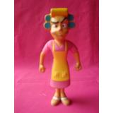 Doña Florinda El Chavo Del Ocho Coleccion Mac Donald 2010