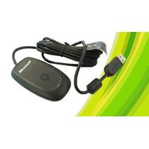 Receptor Inalambrico De Control De Xbox360 Para Pc En Pagos